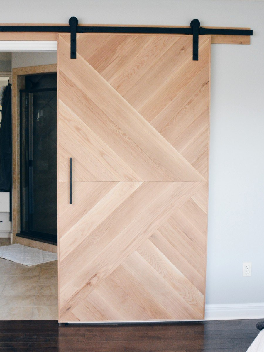2020 Home Trends-Kitchen Barn Doors 3